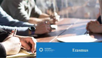 Selecție mobilități ERASMUS+ pentru angajați