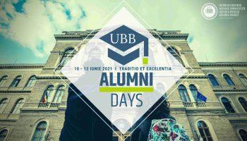Alumni Days UBB