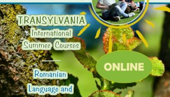 Transylvania International Summer Courses of Romanian Language and Civilization